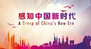 《感知中国新时代》第八集:中国发展成就关键在于中国共产党的领导