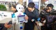 春运启动 银川火车站智能化服务让旅客感受美好回家路