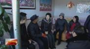咸辉在中卫调研脱贫攻坚并看望慰问困难群众 让城乡困难群众生活更加温暖幸福