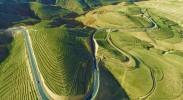 既是生态工程 又是扶贫工程 ——宁夏退耕还林工程采访见闻