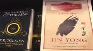 访《射雕英雄传》英文版译者 她把郭靖黄蓉带到英语世界