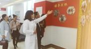 自治区卫生计生委组织开展 党员积分管理和评星定格观摩学习活动