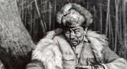 今天 缅怀杨靖宇将军 英烈用鲜血换来的和平决不可亵渎