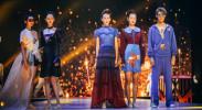 """《时尚大师》首播 """"中国元素""""已成世界时尚命题"""