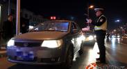 银川交警曝光今年雷霆行动被查处106名醉驾者名单