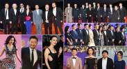 雁西湖畔星光熠熠 中外电影人汇聚北京国际电影节