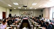 自治区党委宣传部举行法律顾问