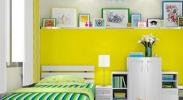 儿童房适合什么颜色 家长们不妨来看看