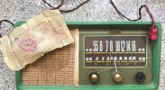 【寻找宁夏记忆】收音机里的时光隧道