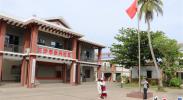 【新时代·幸福美丽新边疆】探访中国最南端城市三沙 守护碧海蓝天