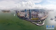习近平同志推动厦门经济特区建设发展的探索与实践