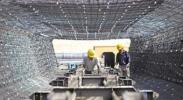 银西高铁甘宁段建设稳步推进