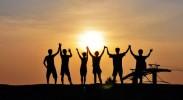 人民日报:奋斗是青春最高的礼赞