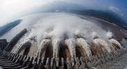 三峡水库持续泄洪应对2018年长江第2号洪水