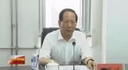 石泰峰在民革宁夏区委会走访调研时强调 不忘合作初心 继续携手前进 共同开创新时代宁夏改革发展新局面