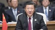 习近平出席金砖国家领导人第十次会晤并发表重要讲话