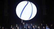 新赛季CBA新闻发布会在北京举行