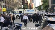 美国有线电视新闻网纽约办公地点发现有爆炸装置包裹