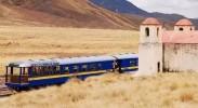 10条世界最美铁路 100小时火车旅行可以开启了