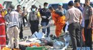 印尼官员称失事客机上人员恐全部遇难