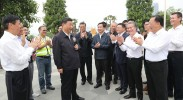 习近平:中国改革开放永不停步!