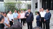 习近平:党中央高度重视中小企业发展