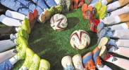 灵武校园足球,从荒漠到绿洲