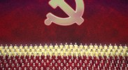 致敬伟大征程的人民史诗——庆祝改革开放40周年文艺晚会侧记
