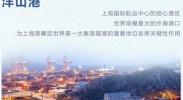 40年·大国名片系列(七):中国港口