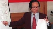 """王永民:推动汉字信息化的""""当代毕昇"""""""
