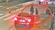 4岁女童斑马线被碾轧身亡 司机疏忽大意未停车