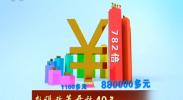 【数说改革开放40年】全方位开放新格局逐步形成