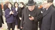 【视频】习近平同朝鲜劳动党委员长金正恩举行会谈