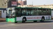 1月5日起,银川这些公交线路临时调整