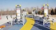 宁夏规模最大 毓秀体育健康主题公园免费开放