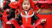 各民族春节的风俗习惯