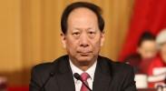石泰峰主持自治区第十二届人民代表大会第二次会议