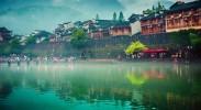 春节假日湖南旅游收入超210亿 文旅融合成果显著