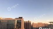 北京周日蓝天相伴宜出行 下周升温持续最高温10℃左右