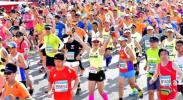 14场国际田联标牌赛事 85%地级市办赛——数字盘点2018中国马拉松