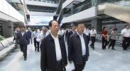 自治区党政代表团在福建考察学习 石泰峰于伟国咸辉唐登杰等参加