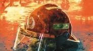 《烈火·英雄》定档8月1日 致敬消防卫士