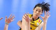 瓦基弗银行卫冕土超女排联赛冠军 朱婷再获MVP