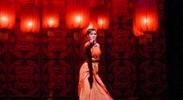 用西方芭蕾讲述东方故事——芭蕾舞剧《大红灯笼高高挂》震撼巴西观众