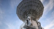 """""""海上科学城""""探秘——远望3号船卫星发射海上测控三大看点"""