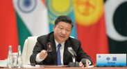 习近平为上合组织发展注入中国智慧