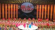 快讯 | 自治区第十五届运动会隆重开幕 石泰峰宣布开幕 咸辉致辞