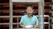 第21届全国青少年航空航天模型教育竞赛总决赛在宁夏开赛