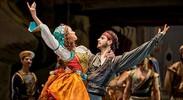 《海盗》将揭幕2019国家大剧院舞蹈节