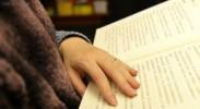 每天读书15页提高注意力